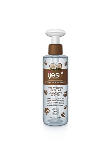Yes to Yes To Coconut Micellar Cleansing Water 230ml Renksiz
